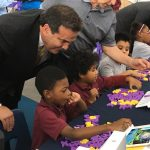 Bank of Nevada Donates 42 iPads to Andre Agassi College Preparatory Academy To Boost Future Learning
