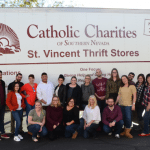 MassMedia Collects 10,000 Pounds of Food for Valley's Hungry