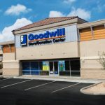 Goodwill to Open 20th Retail Store and Drive-Thru Donation Center