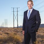 Nevada's Industrial Future: Two Parks Hold Great Promise for the Silver State