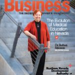 The Evolution of Medical Education in  Nevada