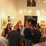 Winter Art Show and Reception at New Lake Las Vegas Sports Club