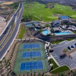Open House for New Lake Las Vegas Sports Club on Dec. 9