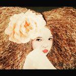 ASCAYAWelcomes Niya Rivera for January Art Installation