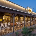 DC Building Group Completes Cracker Barrel in North Las Vegas