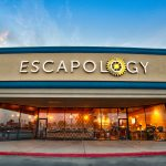 Escapology, the Live Escape Game, Celebrates its Flagship Store Grand Opening in Las Vegas