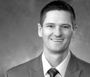 Meet Matt Kershaw, President & CEO of Clark County Credit Union