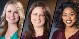 With a commitment to fostering its employee's success, Noble Studios is proud to announce the recent promotions of three of its internal team members.