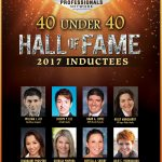 "GLVAR's Young Professionals Network Honors its Top ""40 Under 40"" Local REALTORS and 2017 Hall of Fame Members"
