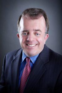 Chris McGarey of BHHS Nevada Properties