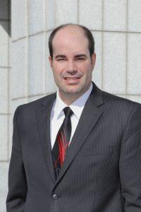 Nevada State Bank Names Adam Jones Vice President, Wealth Advisor