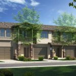 Centrally Located New Home Development Breaks Ground in Carson City
