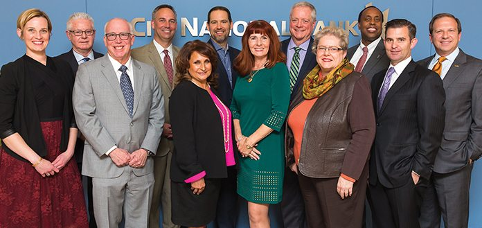 A group of Nevada's healthcare leaders met at the offices of City National Bank to discuss these issues and new opportunities on the horizon.