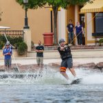 Wakeboard Cable Park now at Lake Las Vegas — Grand Opening Festivities on April 29