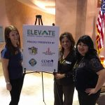 Project 150 and Junior League of Las Vegas Put on 2017 Elevate Career Fair for High School Students