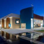 DC Building Group Completes Southern Hills Baptist Church