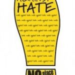 The Anti-Defamation League Announces the First Annual Walk Against Hate Set for April 30