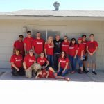 Homeless Youth Facilities Renovated through Local Service Project — Keller Williams Realty Las Vegas partners with Nevada Partnership for Homeless Youth