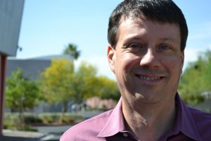 Southern Nevada Workforce Development Area's Local Elected Officials Consortium appoints Jim Kostecki as interim executive director of Workforce Connections