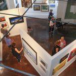 Summer Art Show and Reception at Lake Las Vegas Art Galleries — June 9 event, Art displayed through Aug. 9 —