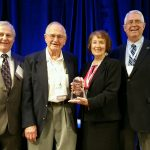 Nevada Rural Housing Authority Wins National Excellence Award  for the Second Year Running