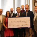 Nevada State Bank Donates $10,000 to Las Vegas Justice Partnership