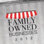 Family Owned Businesses 2012: Finalists