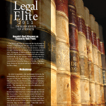 Legal Elite: Nevada's Best Attorneys as Chosen by their Peers