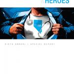 Healthcare Heroes 2011