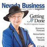 Getting It Done: The 2013 Legislative Session