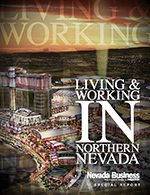 Nevada Business Magazine June 2011 Special Report