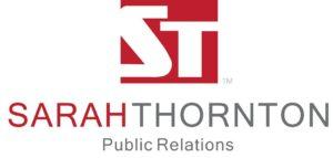 Sarah Thornton Public Relations