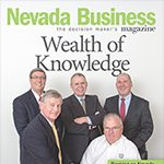 Wealth of Knowledge: Banking on Nevada
