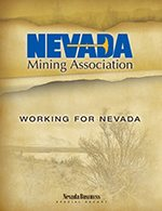 Nevada Business Magazine February 2009 Special Report
