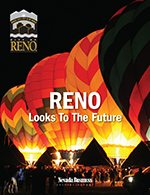 Nevada Business Magazine May 2009 Special Report