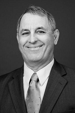 Rick Slater, Plant Manager, Tronox