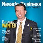 Nevada Education Outlook: Partnerships Wanted