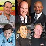 Six Nevada business executives answer: What was the first thing you bought with money you had earned yourself?