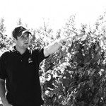 Meet Colby Frey, Owner of Churchill Vineyards, Frey Ranch