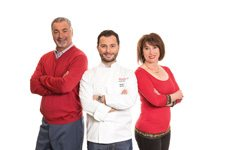 Gino, Mimmo & Rosalba Ferraro Ferraro's Italian Restaurant