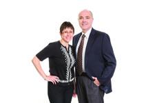 Adriana & Carlos Banchik Innova Technologies