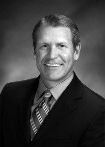 Jeff Oberschelp is the VP and GM of CenturyLink in Las Vegas