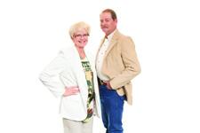Cindy & Dean Conley Lamoille Fencing