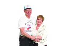 Bob & Janet Combs R.C. Farms Inc.