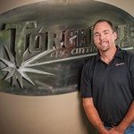 Meet Joe Hoffman, Vice President of Sales and Service - Lincoln Electric Cutting Systems