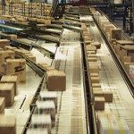 Distribution centers are finding a foothold in Nevada, to the benefit of the state's economy.