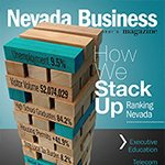 How We Stack Up: Ranking Nevada