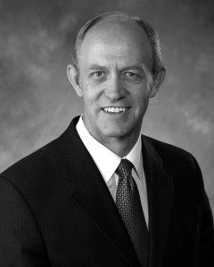 Meet Wayne Tew: President/CEO, Clark County Credit Union