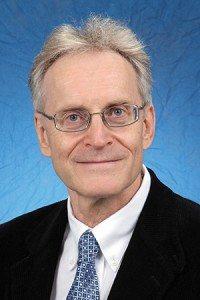 Ronald Fiscus - Roseman University of Health Sciences