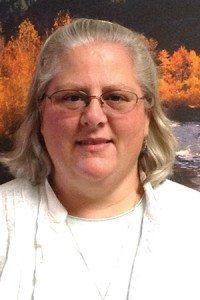 Sister Cyndie Cammack - Saint Mary's Regional Medical Center